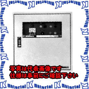 【P】【代引不可】【個人宅配送不可】河村(カワムラ) ポンプ制御盤 NGP-A NGP 75A[KWD31543]