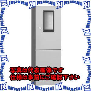 【代引不可】【個人宅配送不可】河村(カワムラ) 引込計器盤用キャビネット MI MI 101PK[KWD30285]