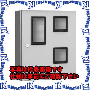 【代引不可】【個人宅配送不可】河村(カワムラ) 引込計器盤用キャビネット MI MI 120P[KWD30290]
