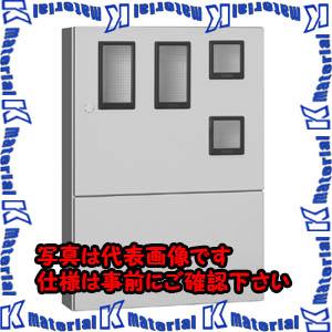 【P】【代引不可】【個人宅配送不可】河村(カワムラ) 引込計器盤用キャビネット MI MI 221PK[KWD30355]