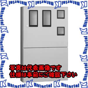 【代引不可】【個人宅配送不可】河村(カワムラ) 引込計器盤用キャビネット MI MI 222P[KWD30356]