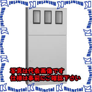【代引不可】【個人宅配送不可】河村(カワムラ) 引込計器盤用キャビネット MI MI 304LP[KWD30386]