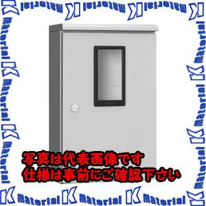 【代引不可】【個人宅配送不可】河村(カワムラ) 引込計器盤用キャビネット MO MO 100LK[KWD30495]