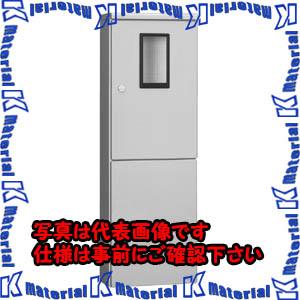 【代引不可】【個人宅配送不可】河村(カワムラ) 引込計器盤用キャビネット MO MO 101HL[KWD30501]