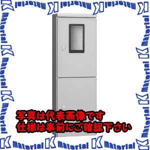 【代引不可】【個人宅配送不可】河村(カワムラ) 引込計器盤用キャビネット MO MO 102K[KWD30505]