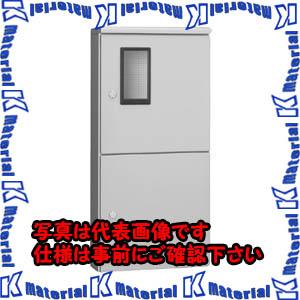 【代引不可】【個人宅配送不可】河村(カワムラ) 引込計器盤用キャビネット MO MO 202-1[KWD30539]