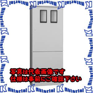 【P】【代引不可】【個人宅配送不可】河村(カワムラ) 引込計器盤用キャビネット MO MO 2052[KWD30561]