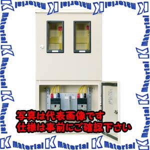 【P】【代引不可】【個人宅配送不可】河村(カワムラ) 引込計器盤 NPOB NPOB 201K[KWD31709]