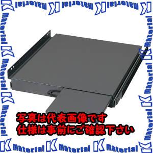 【代引不可】【個人宅配送不可】河村(カワムラ) マウス台付スライド式台板 RPK16-472MB[KWD05342]