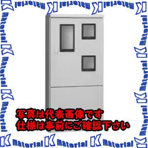 【代引不可】【個人宅配送不可】河村(カワムラ) ステンレス製塗装付屋外引込計器盤用キャビネット SCMO SCMO 121K[KWD47001]