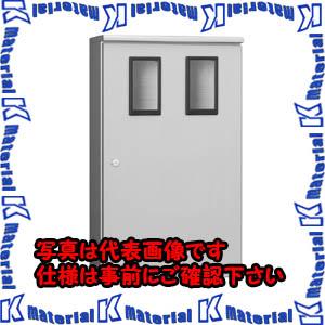 【代引不可】【個人宅配送不可】河村(カワムラ) ステンレス製塗装付屋外引込計器盤用キャビネット SCMO SCMO 2200-1K[KWD47033]