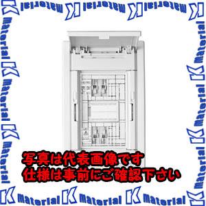 【P】【代引不可】【個人宅配送不可】河村(カワムラ) 増設用分電盤 SFLK SFLK 1304-2U[KWD47633]