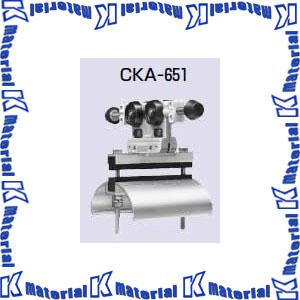 【代引不可】【個人宅配送不可】【受注生産品】未来工業 CKA-651 1本 ケーブルカッシャー 内走行用 650型 [MR01528]