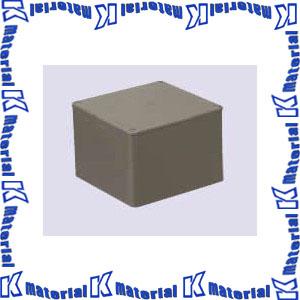 未来工業 PVP-4020LB 1個 プールボックス 正方形 [MR11693]
