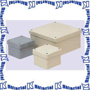 【P】未来工業 PVP-4020BJ 1個 防水プールボックス カブセ蓋 正方形 [MR11684]