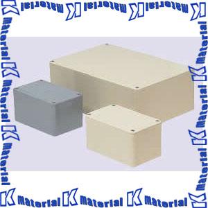【代引不可】【個人宅配送不可】【受注生産品】未来工業 PVP-403030 1個 プールボックス 長方形 [MR11825]