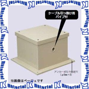 【代引不可】【個人宅配送不可】【受注生産品】未来工業 PVP-4520BD 1個 液面電極保護ボックス [MR11905]