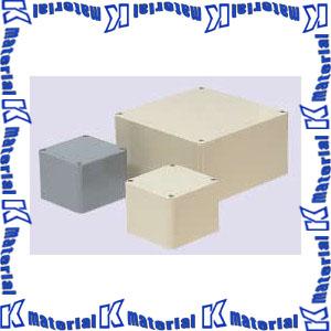 【代引不可】【個人宅配送不可】【受注生産品】未来工業 PVP-5010 1個 プールボックス 正方形 [MR12025]
