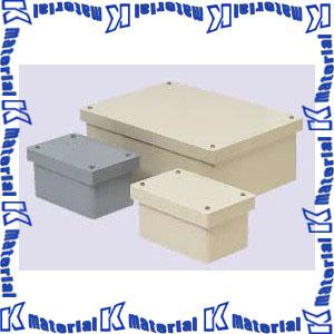 【P】未来工業 防水プールボックス カブセ蓋 長方形 受注生産品 PVP-604040BM 1個単位