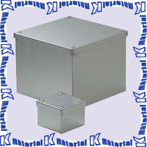 未来工業 SUP-3030B 1個 ステンレスプールボックス 防水カブセ蓋 [MR15125]