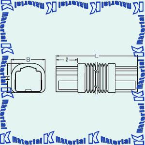 全店販売中 新作からSALEアイテム等お得な商品 満載 未来工業 GKFA-70WB 1本 フリージョイント ホワイトブラウン 70型用 MR03835 半割れタイプ