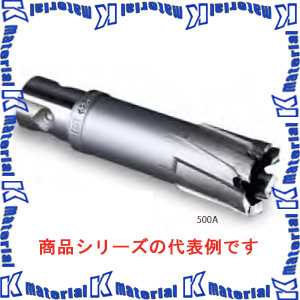 【P】ミヤナガ デルタゴンメタルボーラ―500A DLMB50A46 有効長50mm 刃先径46mm [ONM2112]