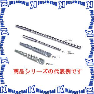 【P】ミヤナガ デルタゴンビット六角軸 ロングサイズ DLHEX28050 刃先径28.0mm 有効長385mm [ONM2939]