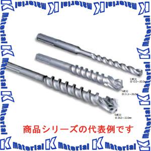 【P】ミヤナガ デルタゴンビットSDS-max ロングサイズ DLMAX30057 刃先径30.0mm [ONM3003]