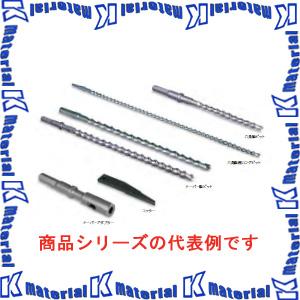 【P】ミヤナガ 六角軸超ロングビット 法面工事用 HEX25080 刃先径25.0mm [ONM3200]