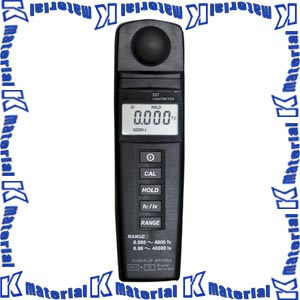【P】【代引不可】マザーツール デジタル照度計 MT-337 [MAZ0072]