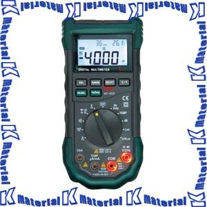 【P】【代引不可】マザーツール オールインワンデジタルマルチメータ MT-8210 [MAZ0106]