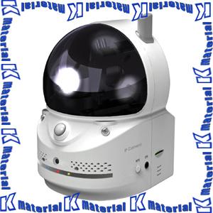 【代引不可】マザーツール 水平・垂直旋回型メガピクセルネットワークIPカメラ ホームアイ MTC-HE02IP [MAZ0307]