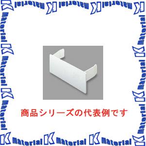 【P】マサル工業 エルダクト付属品 4030型 エンド LDE433 ミルキーホワイト [ms2570]