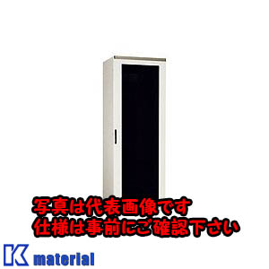 【代引不可】【個人宅配送不可】日東工業 FS80-614EN  (FSラック FSシリーズ・ドア付タイプ