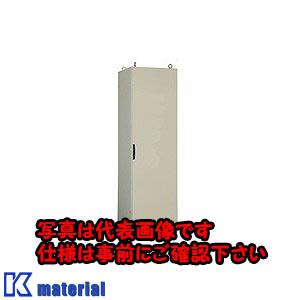 【P】【】【個人宅配送】日東工業 FSB70-610EN (FSラック FSシリーズ・ドア付タイプ [OTH00350]