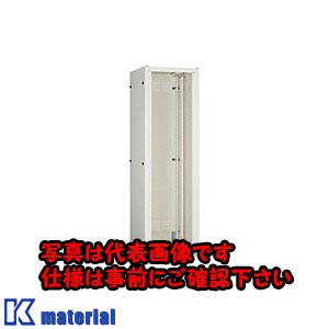 【P】【代引不可】【個人宅配送不可】日東工業 FSN80-610EN (FSNラック FSシリーズ・ドア-なしタイプ [OTH00545]