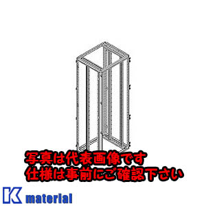 【代引不可】【個人宅配送不可】日東工業 FCX-Z60623E (ラックマウント FCXラックマウントセット [OTH22492]