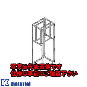 【代引不可】【個人宅配送不可】日東工業 FCX-Z608J7(ブブンマウント FCXラックマウントセット [OTH22526]