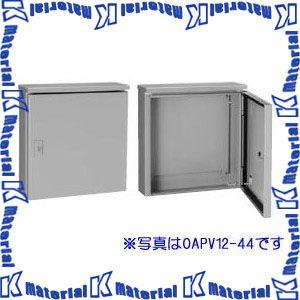 【代引不可】【個人宅配送不可】日東工業 OAPV12-33 太陽光発電システム用キャビネット [OTH34518]