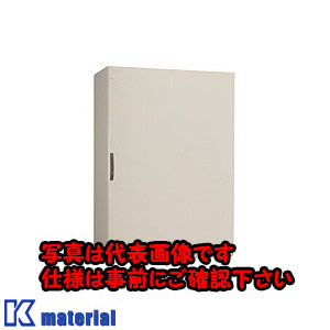 【代引不可】【個人宅配送不可】日東工業 FUL35-76-N FA機械向キャビネット [OTH34282]
