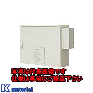 【代引不可】【個人宅配送不可】日東工業 PV-PC1SP パワコン収納キャビネット(集合住宅用) [OTH34580]