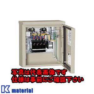 【代引不可】【個人宅配送不可】日東工業 PVC-3T 太陽光発電システム用接続箱 [OTH34550]