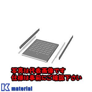 【P】【代引不可】【個人宅配送不可】日東工業 RD162-51ESK スリット式スライド式台板セット