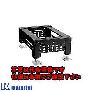 【一部予約販売】 RDK110-73AHA [OTH34258]:k-material フリーアクセスフロア用基台 【】【個人宅配送】日東工業 (キダイ-DIY・工具