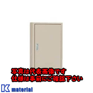 【代引不可】【個人宅配送不可】日東工業 B16-517 盤用キャビネット 露出型