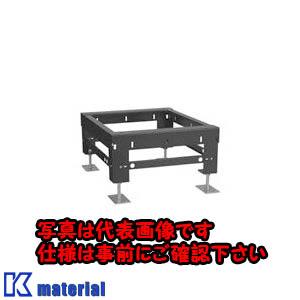 【代引不可】【個人宅配送不可】日東工業 RDK80-63FSA (キダイ フリーアクセスフロア用基台 [OTH02117]