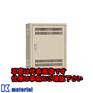 【P】【代引不可】【個人宅配送不可】日東工業 B16-610LC (キャビネット 熱機器収納キャビネット [OTH04203]