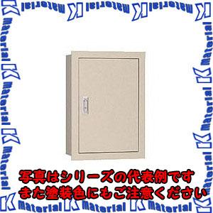 【代引不可】【個人宅配送不可】日東工業 SF14-610  (キャビネット 盤用キャビネット 埋込型