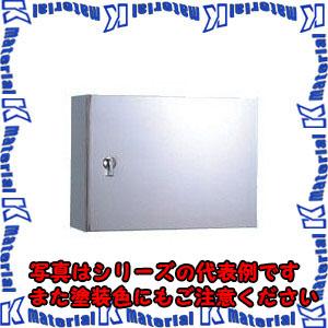 【代引不可】【個人宅配送不可】日東工業 SRC12-34S (ステンレスBOX ステンレスSRC形キャビネット