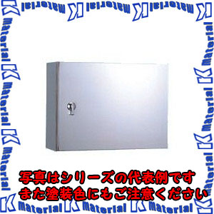 【代引不可】【個人宅配送不可】日東工業 SRC16-34S (ステンレスBOX ステンレスSRC形キャビネット [OTH05835]